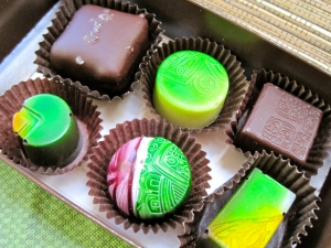 Escazu Chocolates