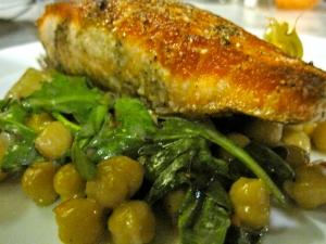 Vivace Salmon